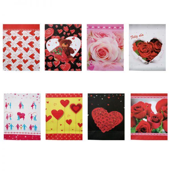 8 Modelos de cajas rosas