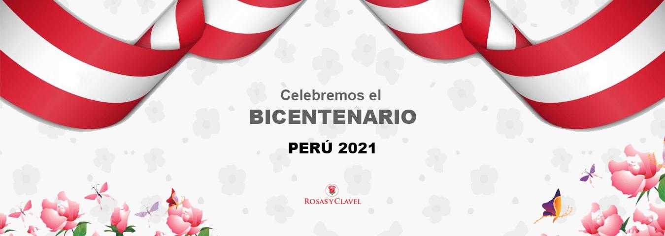 Año del Bicentenario del Perú
